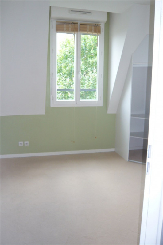 Rental apartment Montrouge 1 580€ CC - Picture 7