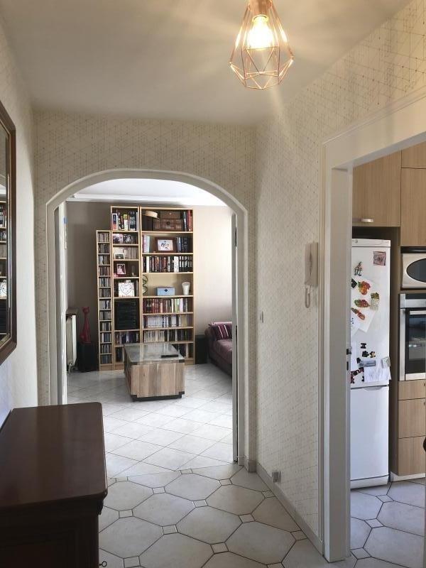 Venta  apartamento Villiers sur orge 213000€ - Fotografía 2