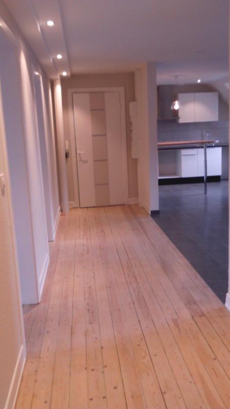 Alquiler  apartamento Mulhouse 890€ CC - Fotografía 1