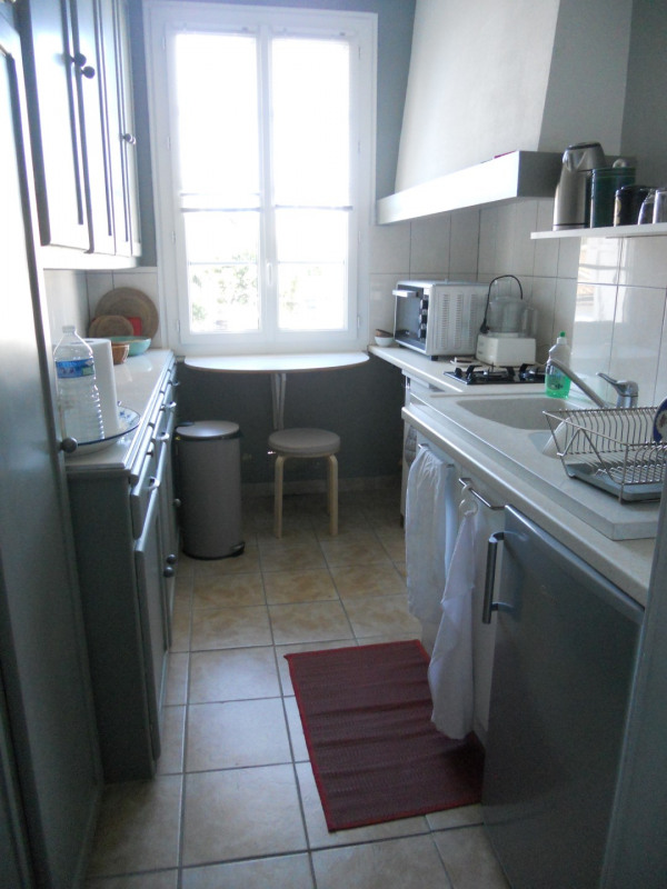 Vacation rental apartment Royan 596€ - Picture 7