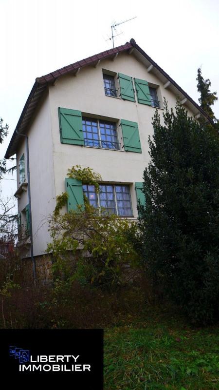 Vente maison / villa Trappes 318000€ - Photo 1
