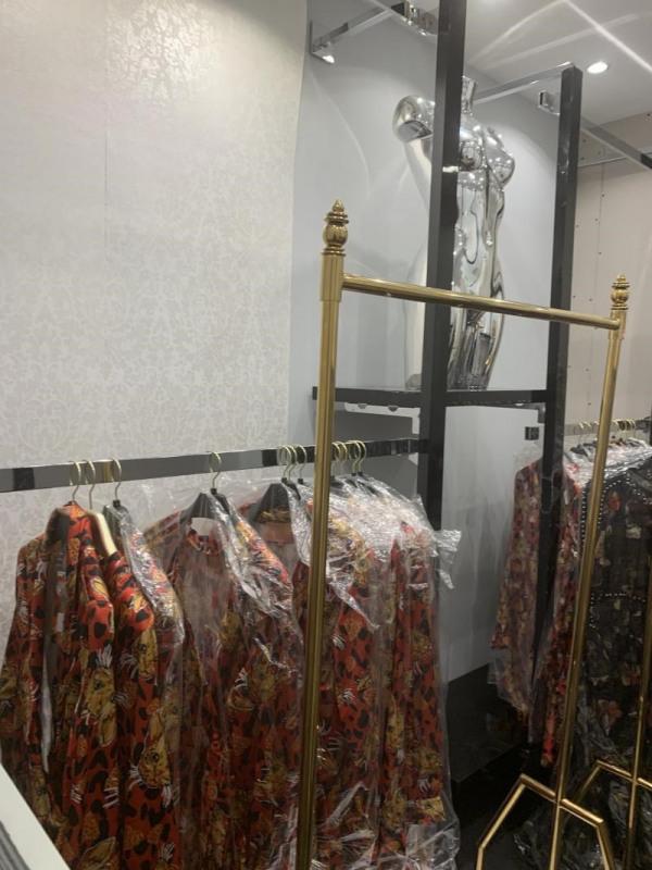 Rental empty room/storage Paris 2ème 1300€ CC - Picture 6