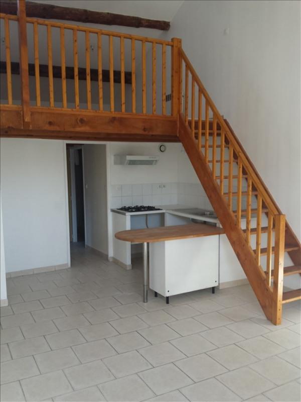 Location appartement Salon de provence 520€ CC - Photo 2