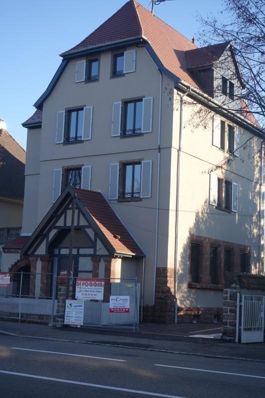 Alquiler  apartamento Cernay 900€ CC - Fotografía 1
