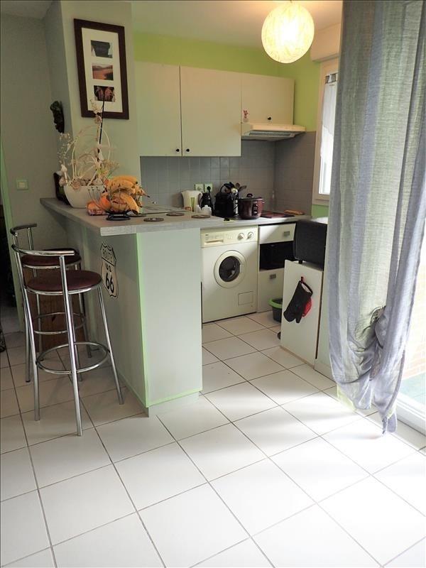 Sale apartment Toulouse 123000€ - Picture 3