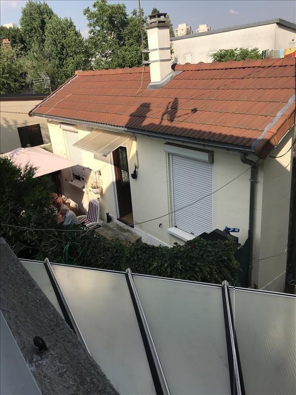 Vente maison / villa Montreuil 445000€ - Photo 3