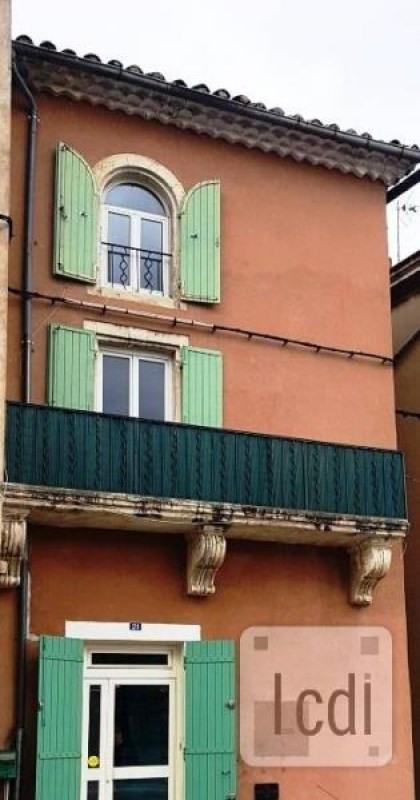 Vente immeuble Pont-saint-esprit 163700€ - Photo 1