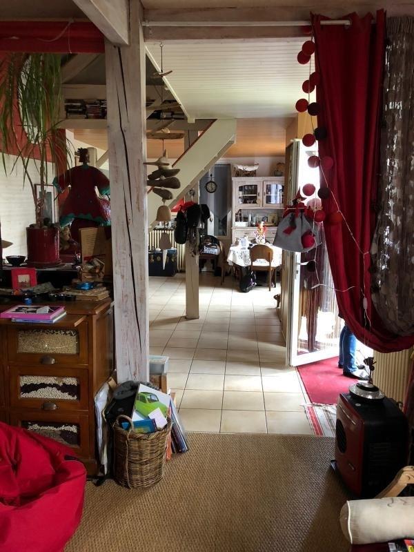 Sale house / villa Brive la gaillarde 136000€ - Picture 5