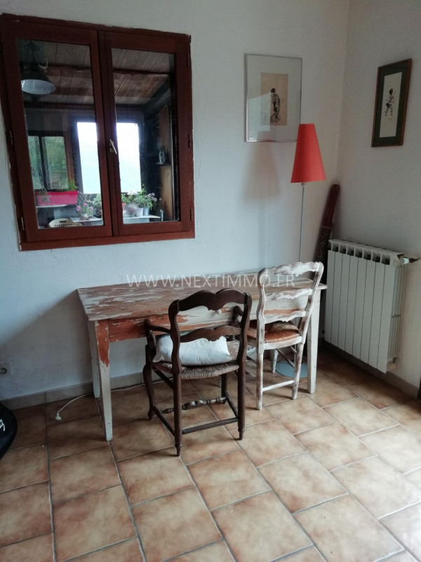 Venta  casa Venanson 262000€ - Fotografía 4