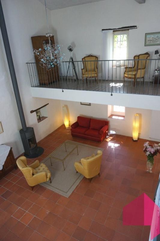 Venta de prestigio  casa Caraman 820000€ - Fotografía 5