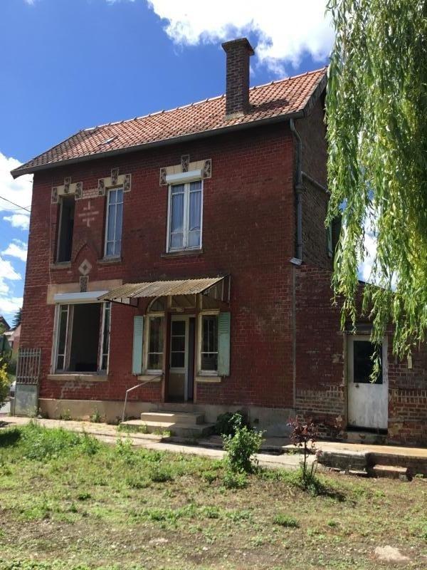Sale house / villa Riviere 76000€ - Picture 1