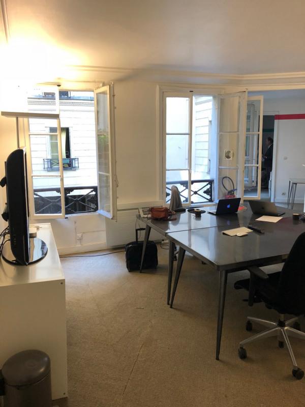 Location bureau Paris 9ème 2672€ HC - Photo 4