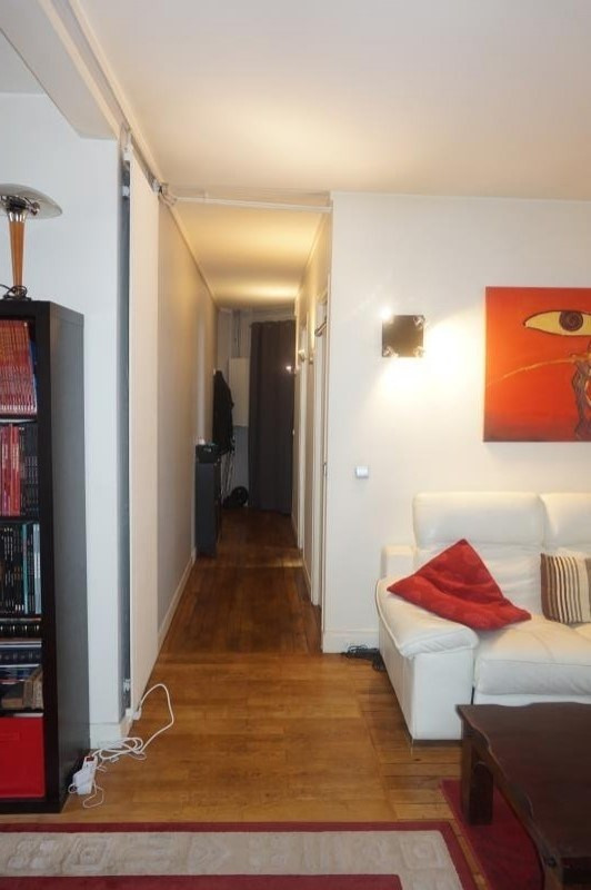 Vente appartement Gentilly 399 500€ - Photo 2