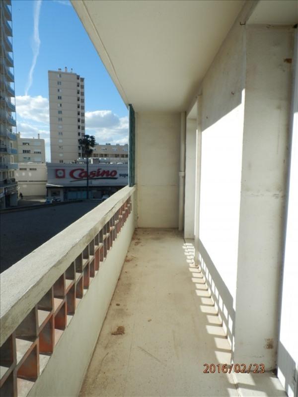 Affitto appartamento Toulon 700€ CC - Fotografia 4