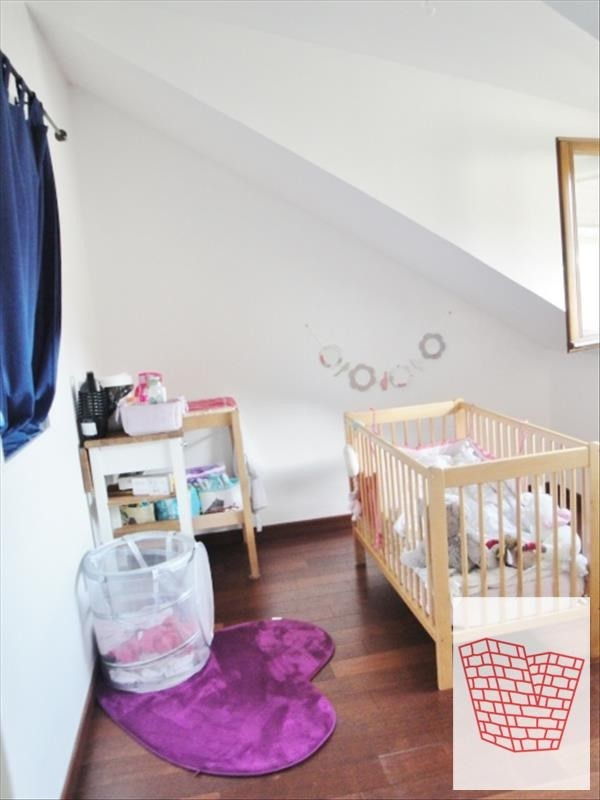 Rental house / villa Colombes 2010€ CC - Picture 9