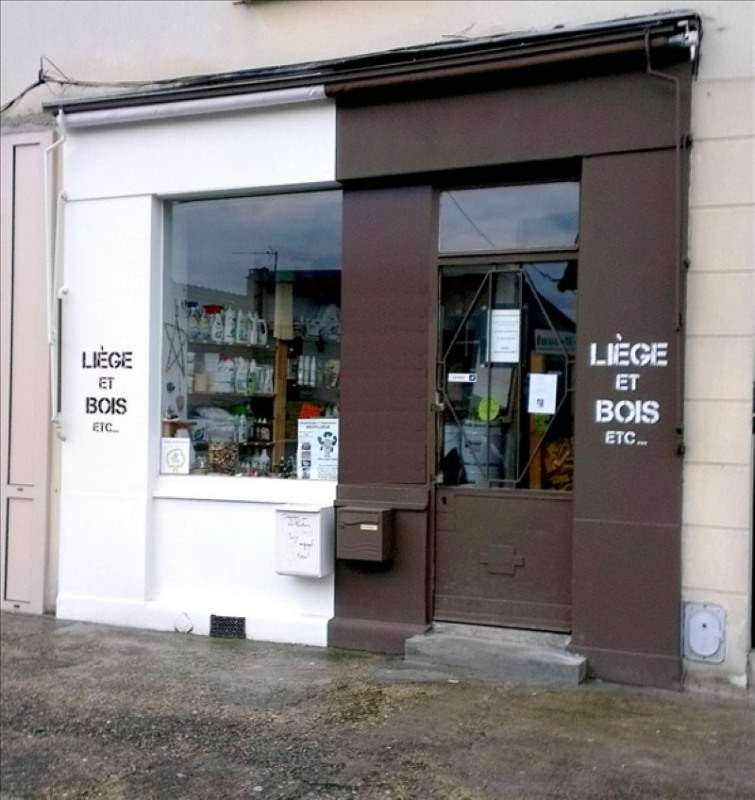 Vente local commercial L hay les roses 114 000€ - Photo 1