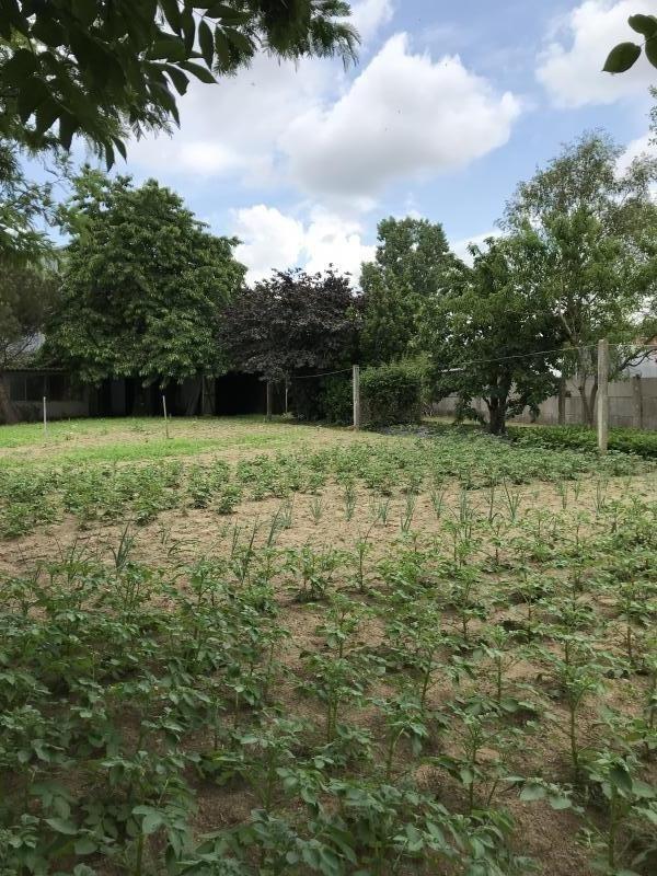 Vente maison / villa Villedieu la blouere 100900€ - Photo 3