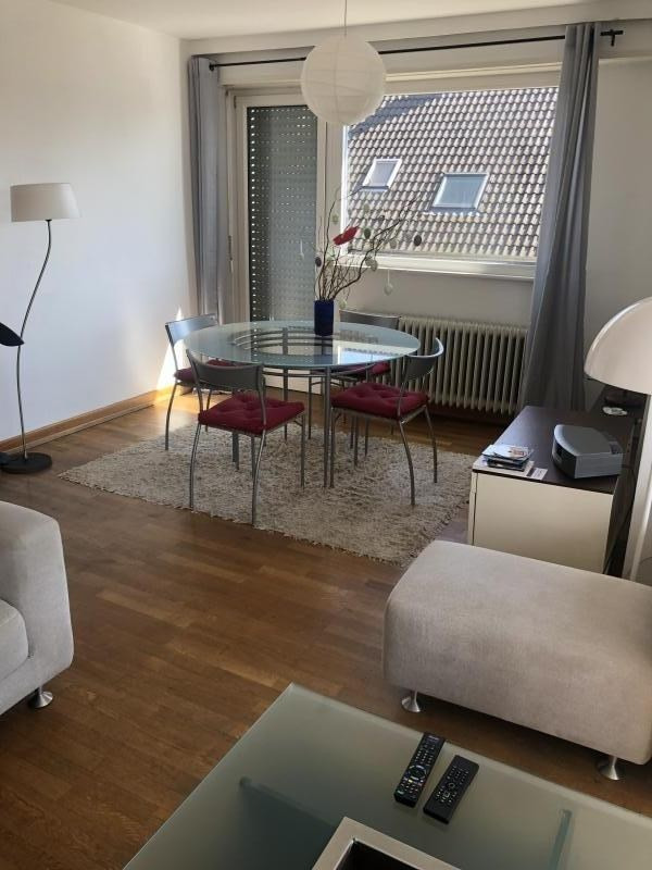 Rental apartment Illkirch graffenstaden 910€ CC - Picture 3