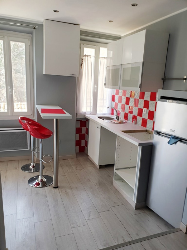 Vente appartement Marseille 16ème 107000€ - Photo 3