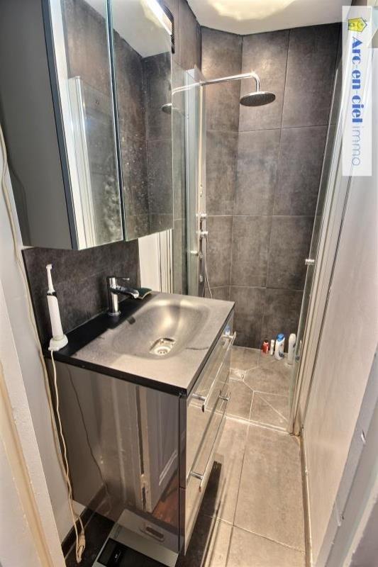 Sale apartment Paris 20ème 299000€ - Picture 7