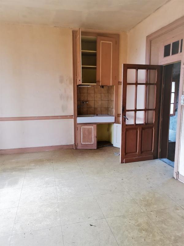 Vente maison / villa St hilaire les places 34500€ - Photo 5