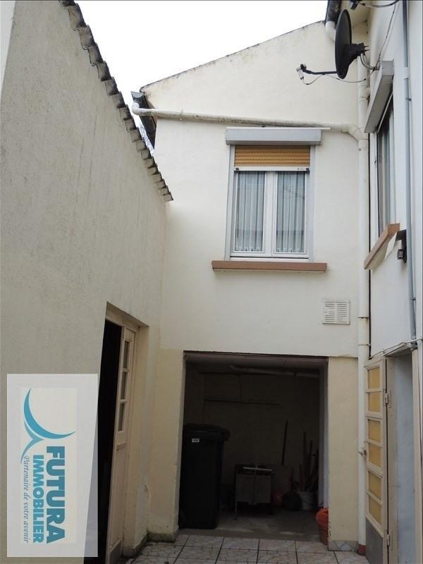 Vente maison / villa Forbach 108000€ - Photo 6
