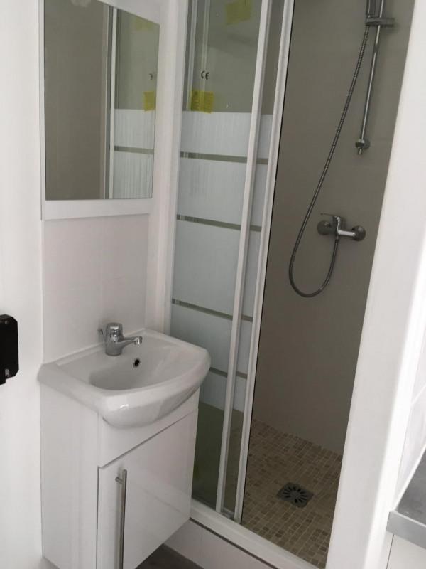 Rental apartment Paris 16ème 600€ CC - Picture 3