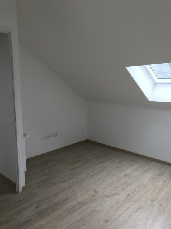 Vente appartement Coye la foret 198000€ - Photo 5
