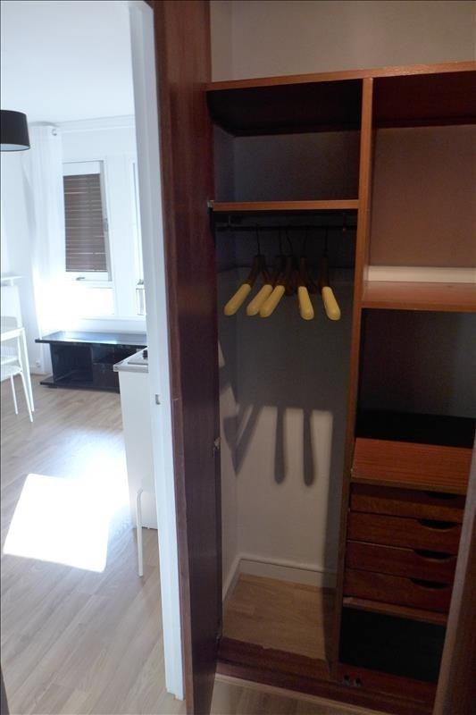 Rental apartment Garches 586€ CC - Picture 3