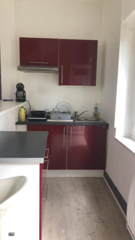 Vente maison / villa Champdieu 100000€ - Photo 3
