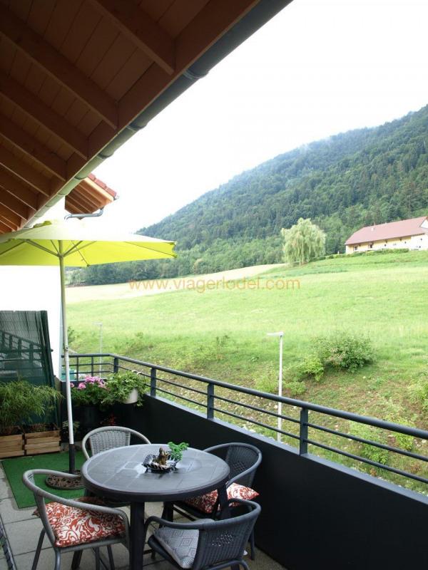 Investimento apartamento Lathuile 172000€ - Fotografia 5