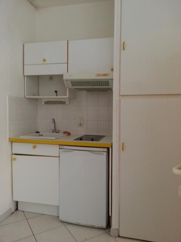 Sale apartment Aix en provence 115 000€ - Picture 4