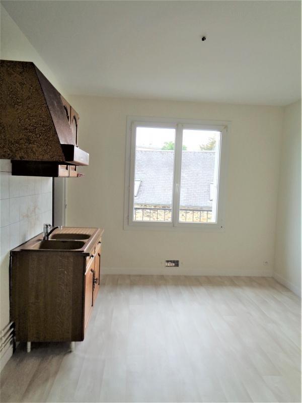 Sale apartment Landerneau 111300€ - Picture 1