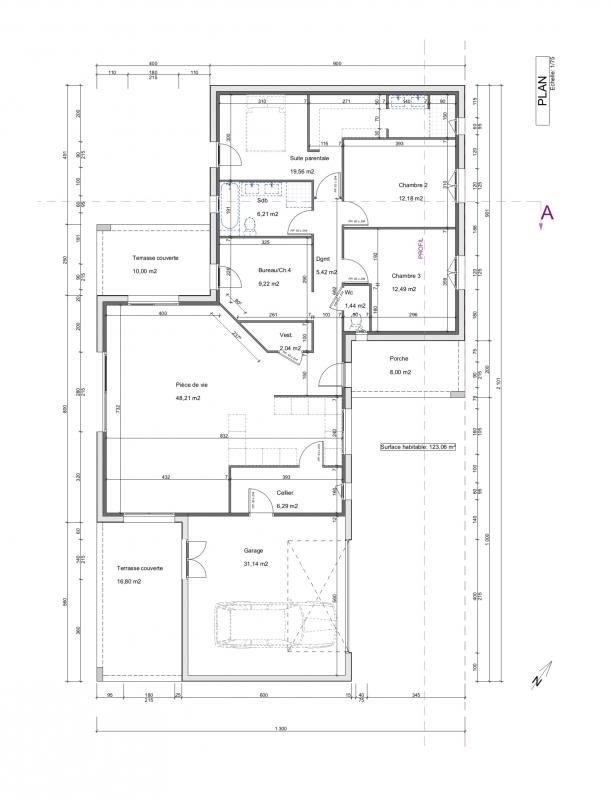Vente maison / villa Limoges 369000€ - Photo 5