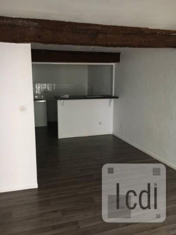 Vente appartement Montélimar 49500€ - Photo 1
