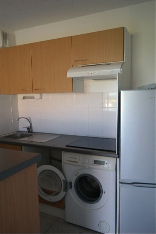 Location appartement Leguevin 475€ CC - Photo 4
