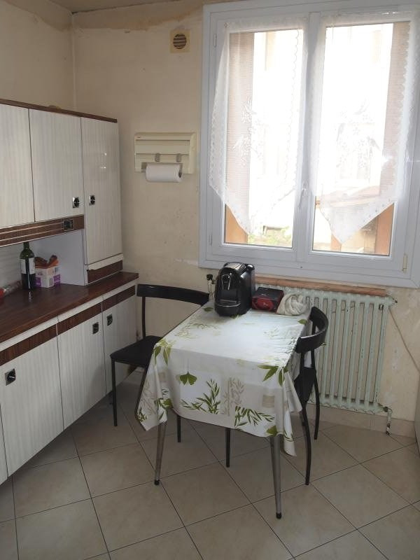 Vente appartement Alfortville 318 000€ - Photo 3