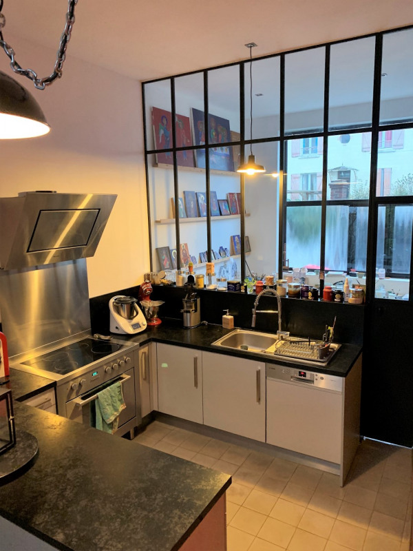 Sale house / villa Enghien-les-bains 849000€ - Picture 5