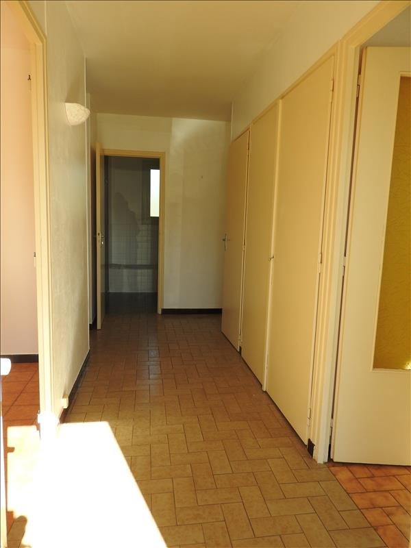 Sale house / villa Chatillon sur seine 111000€ - Picture 9