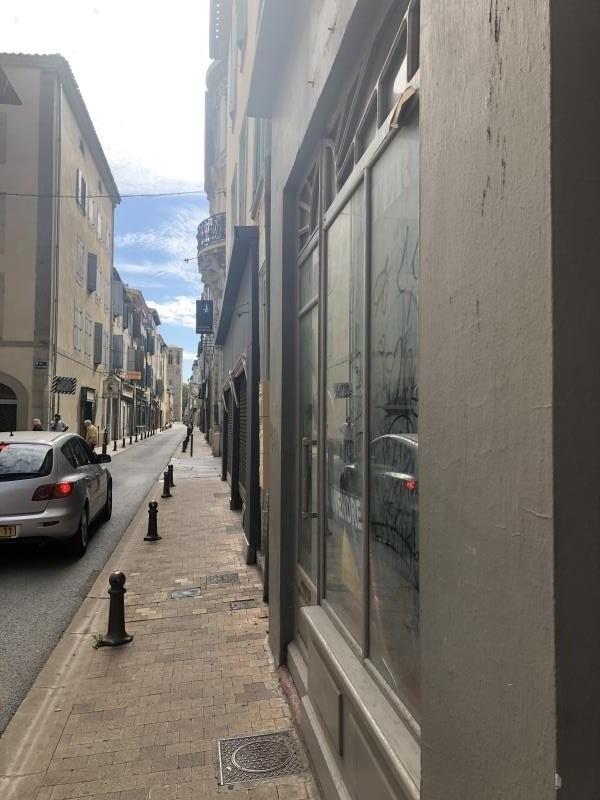 Location local commercial Carcassonne 280€ HT/HC - Photo 3