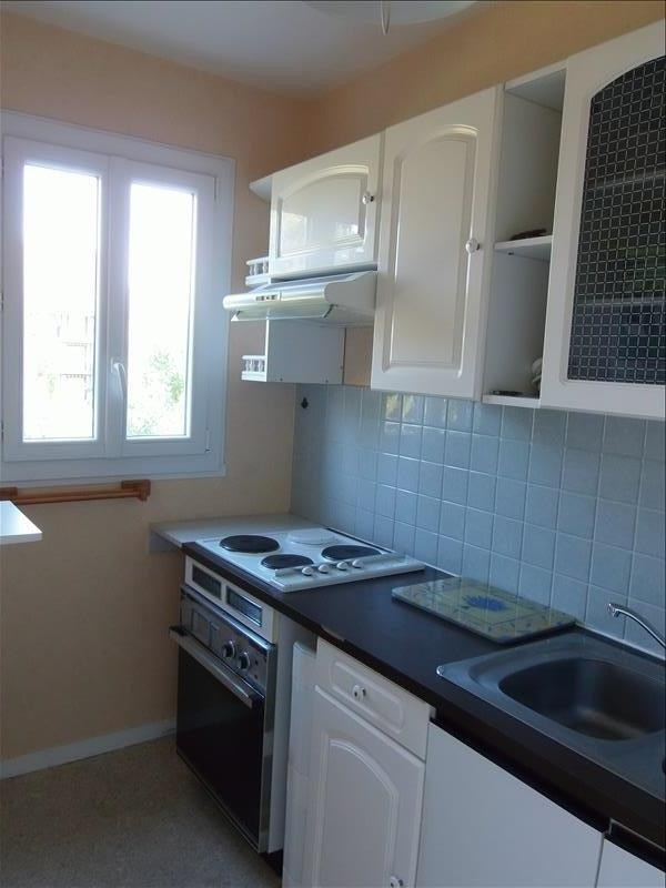 Vente appartement Villers sur mer 82 500€ - Photo 4