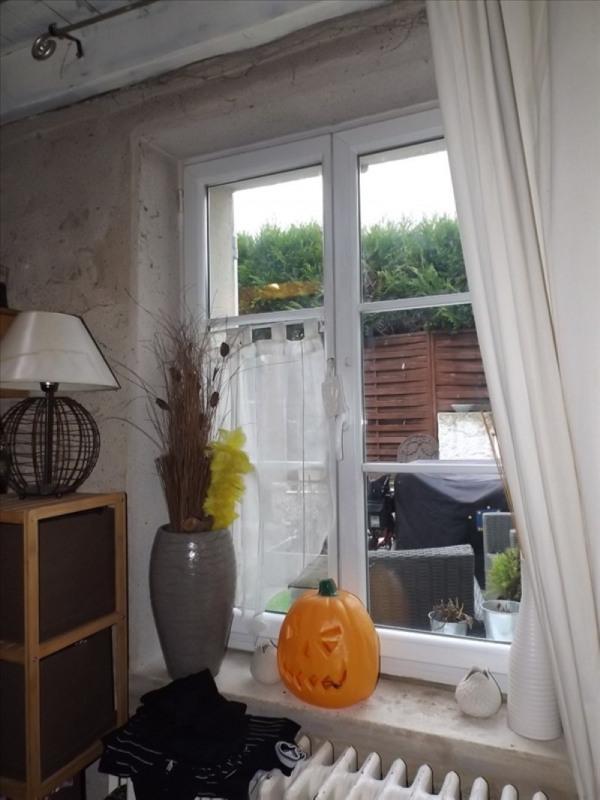 Sale house / villa Chamant 288900€ - Picture 6