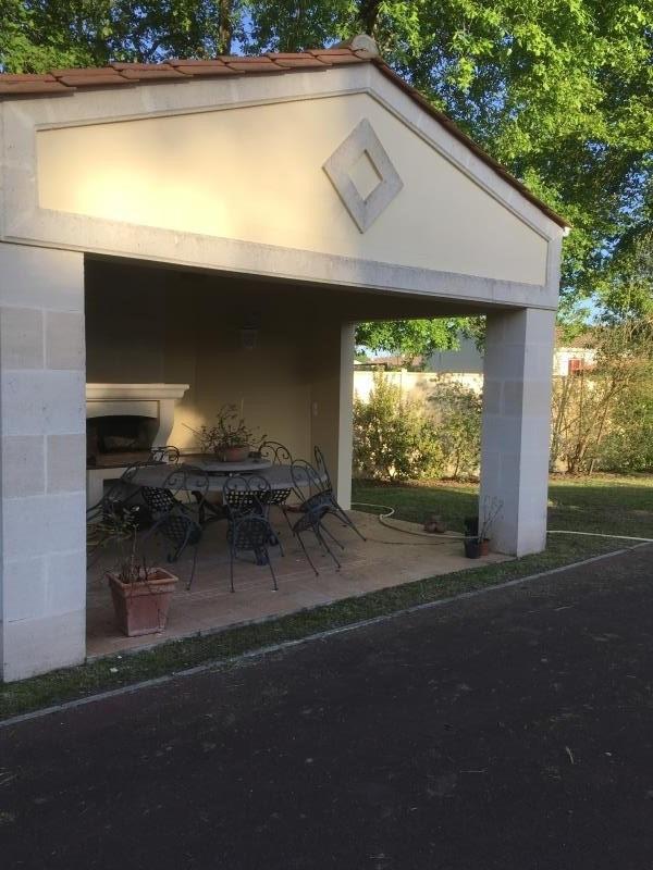 Sale house / villa Vertheuil 546000€ - Picture 7