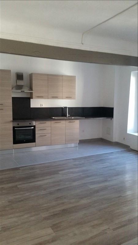 Rental apartment Bouc bel air 800€ CC - Picture 3