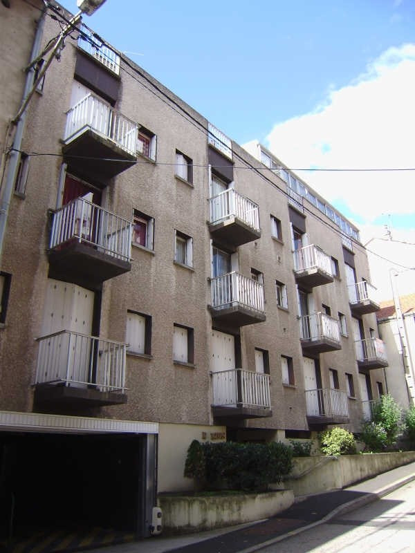 Location appartement Le puy en velay 309,79€ CC - Photo 5