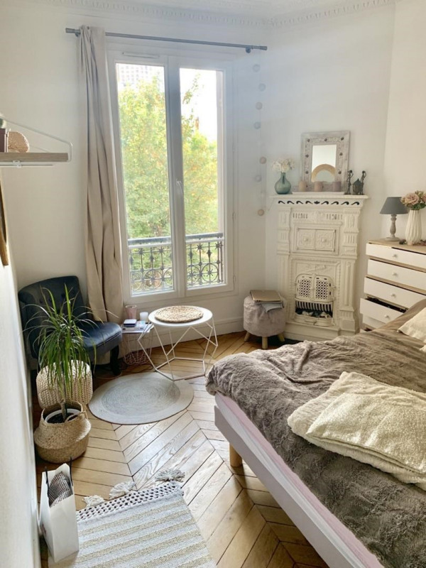 Vente appartement Paris 17ème 282 000€ - Photo 1