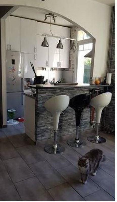 Vente maison / villa Gennevilliers 390000€ - Photo 2