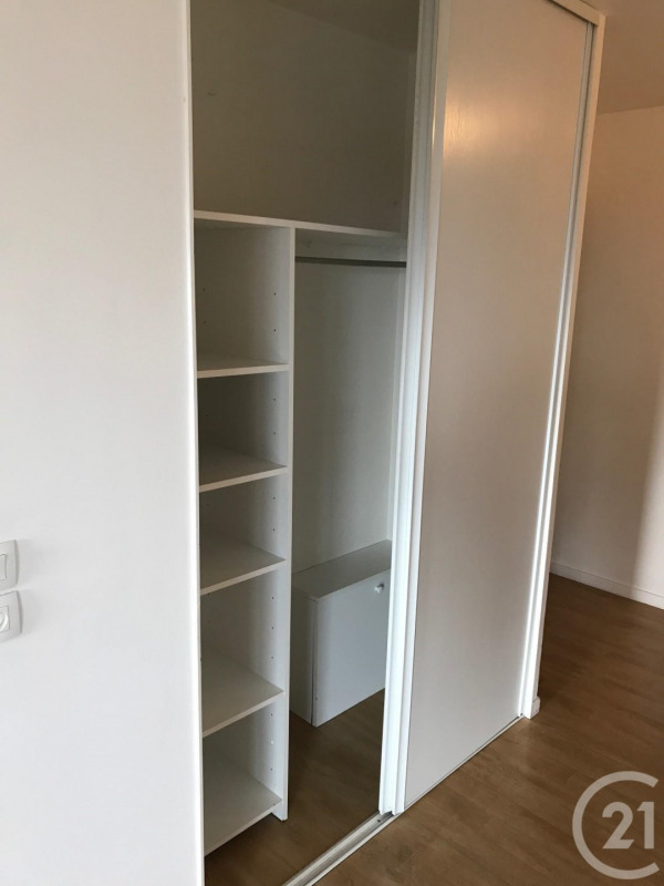 Rental apartment Herouville st clair 700€ CC - Picture 7
