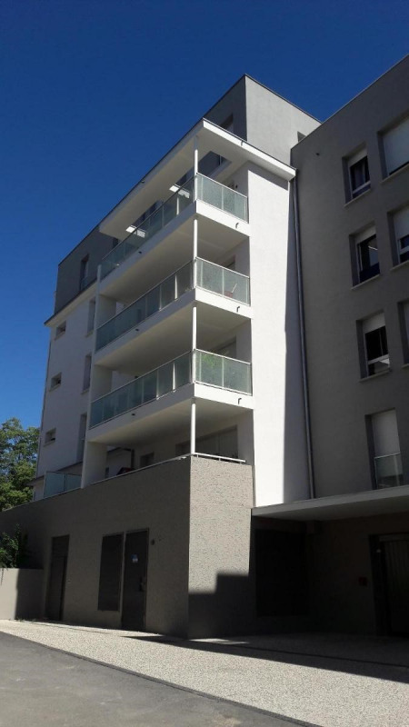Location appartement Bron 924€ CC - Photo 3