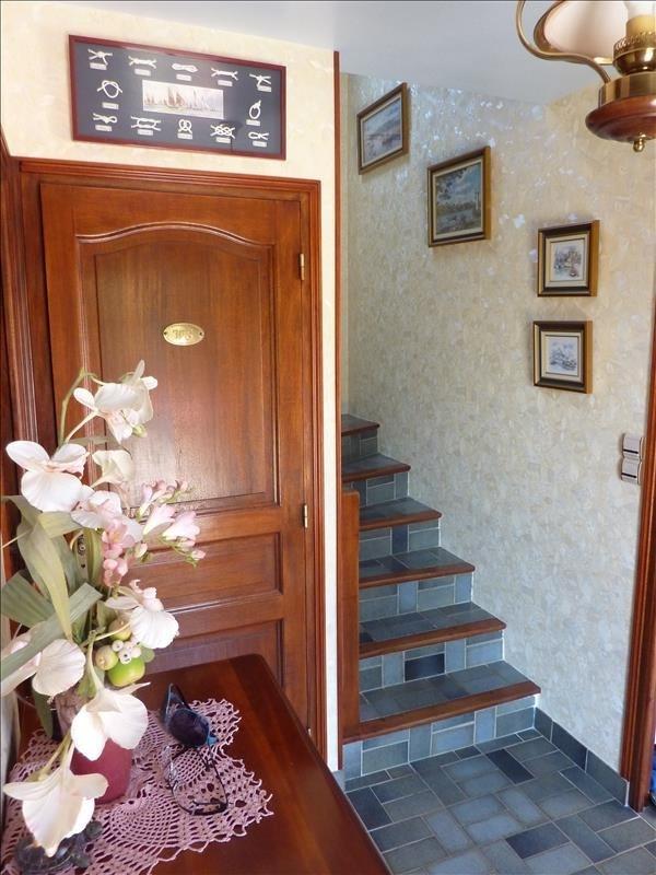 Sale house / villa Pont croix 364000€ - Picture 9